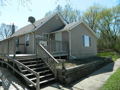 Granite Falls MN Single Family Home Contingent: $75,000