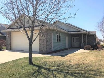 Spicer Single Family Home For Sale: 12965 134 Avenue NE