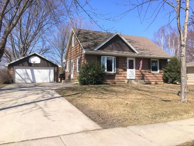Willmar Single Family Home Contingent: 1422 13th Street SW