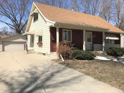 Willmar Single Family Home Contingent: 1112 15th Street SW