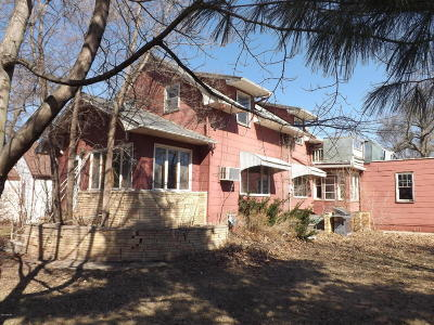 Madison Single Family Home For Sale: 316 6th Street