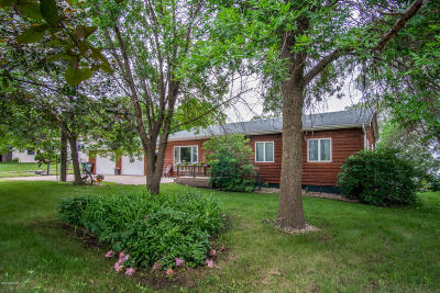Pennock Single Family Home For Sale: 20475 72nd Street NW