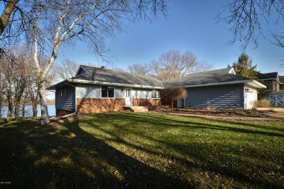 Willmar Single Family Home For Sale: 3101 8th Street NE