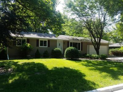 Willmar Single Family Home Contingent: 1405 17th Street SW