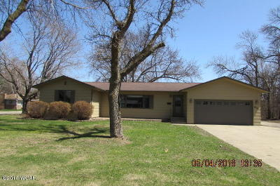 Atwater Single Family Home For Sale: 409 2nd Street N