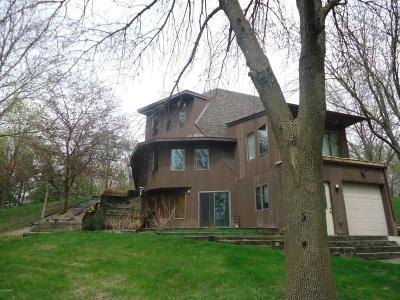 Willmar Multi Family Home For Sale: 3940 Horizon Hills Circle