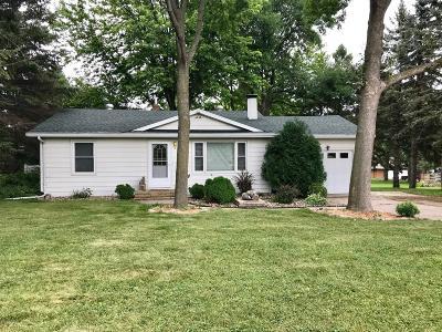 Willmar Single Family Home For Sale: 5151 Hwy 71 NE