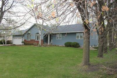 Benson Single Family Home For Sale: 713 18th Street S