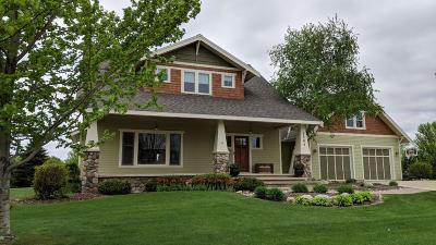 Willmar Single Family Home For Sale: 1504 4th Street NE
