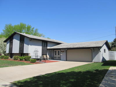 Single Family Home Sold: 1070 Bergeson Drive