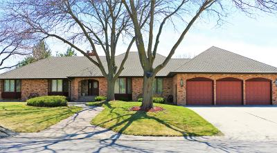 Willmar Single Family Home For Sale: 1315 16th Street SW