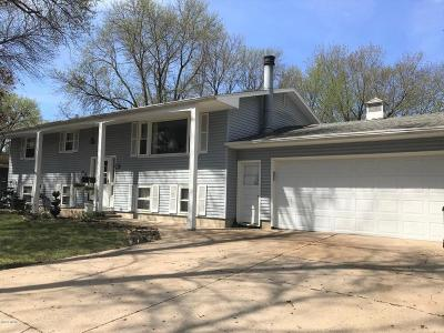 Willmar Single Family Home For Sale: 1116 15th Street SW
