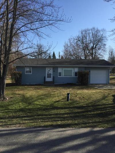 Paynesville Single Family Home Contingent: 14706 Old Lake Road