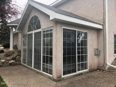 Willmar Condo/Townhouse For Sale: 2211 10th Avenue SE