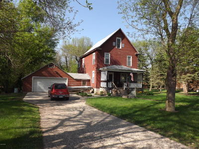 Madison Single Family Home For Sale: 308 11th Street