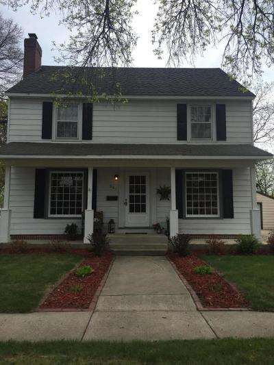 Willmar Single Family Home For Sale: 901 3rd Street SW
