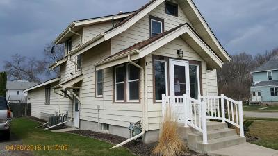 Willmar Single Family Home For Sale: 600 3rd Street SE