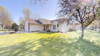 Willmar Single Family Home For Sale: 2405 9th Street SW