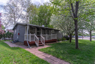 Willmar Single Family Home For Sale: 619 Grace Avenue SW