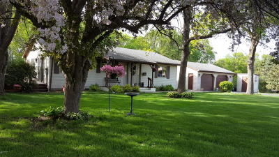 Willmar Single Family Home For Sale: 710 Kings Drive