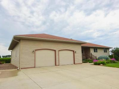Cottonwood Single Family Home For Sale: 210 Northwood Drive