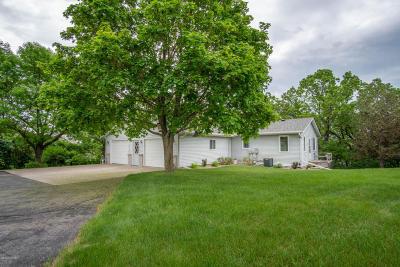 New London Single Family Home For Sale: 12843 212th Avenue NE