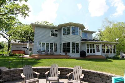 New London Single Family Home For Sale: 1140 S Andrew Drive NW