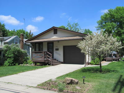 Single Family Home Sold: 184 6th Avenue