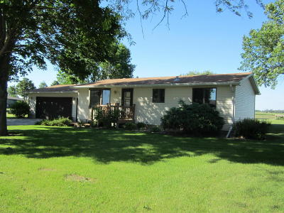 Clarkfield Single Family Home For Sale: 306 9th Ave.