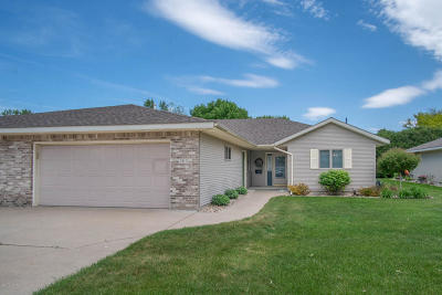 Willmar Single Family Home Contingent: 2611 9th Street SW