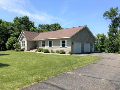 Spicer Single Family Home For Sale: 7218 86 Avenue NE