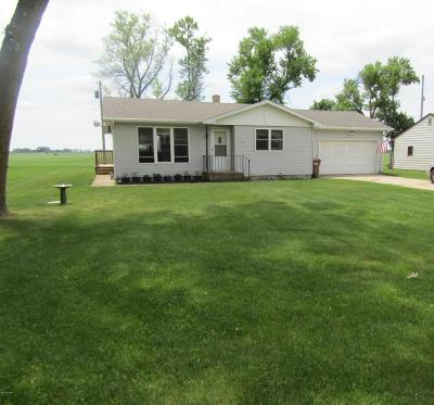 Watson Single Family Home For Sale: 230 Elm Avenue