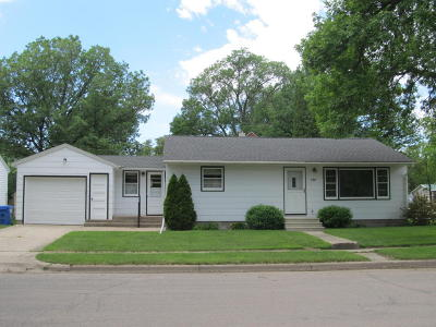 Single Family Home Sold: 200 3rd Street S