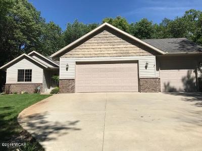 Spicer Single Family Home Contingent: 15723 83rd Street NE