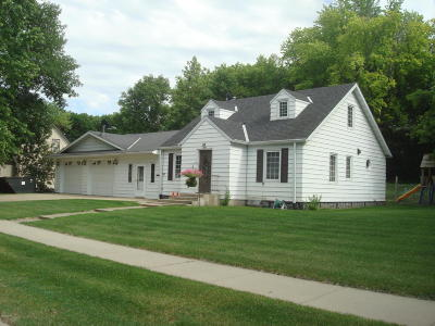 Appleton Single Family Home For Sale: 348 E Thielke Avenue