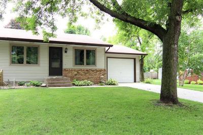 Willmar Single Family Home Contingent: 707 26th Avenue SW