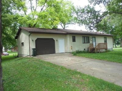 Atwater Single Family Home For Sale: 104 Washington Avenue E