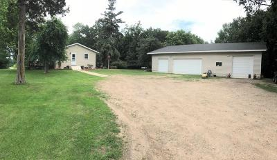 Spicer Single Family Home Contingent: 10750 County Road 9 NE