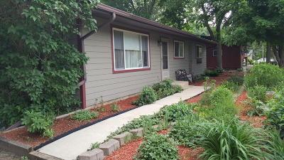 Spicer Single Family Home For Sale: 13360 44th St. NE