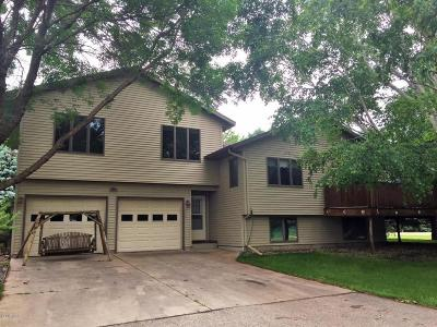 Willmar Single Family Home Contingent: 750 County Rd 9 SE