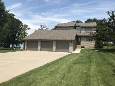 New London Single Family Home For Sale: 654 S Andrew Drive NW