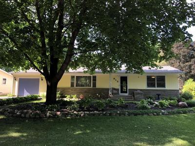Willmar Single Family Home Contingent: 912 14th Avenue SW