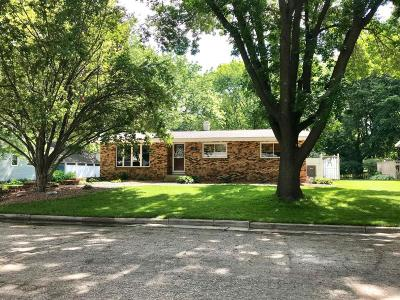 Willmar Single Family Home Contingent: 720 8 Street NW
