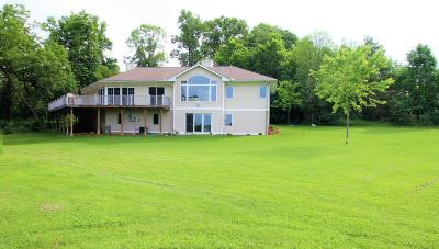 Willmar Single Family Home For Sale: 6760 Long Lake Road
