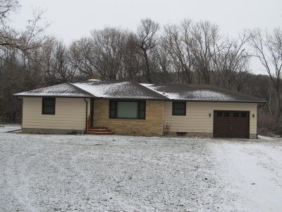 Granite Falls MN Single Family Home For Sale: $133,900