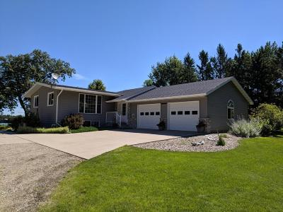 Willmar Single Family Home Contingent: 240 64th Avenue NW