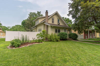 Willmar Single Family Home For Sale: 1305 10th Street SW