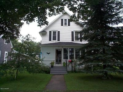 Madison Single Family Home For Sale: 712 3rd Avenue