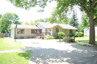 Clara City Single Family Home Contingent: 331 NE 4th Street NE