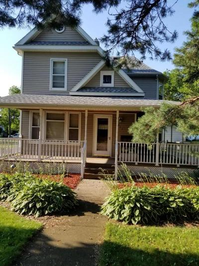 Clarkfield Single Family Home For Sale: 612 10th Avenue